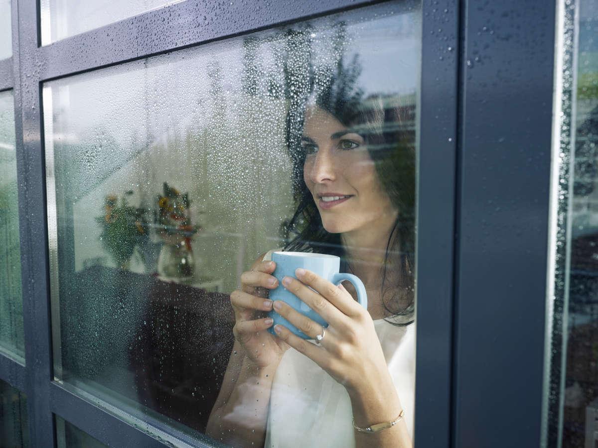 Wie kann ich für eine optimale Luftfeuchtigkeit sorgen?